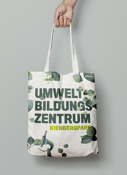 Grün Berlin Umweltbildungszentrum Gärten der Welt Kienbergpark - ZENKER DESIGN